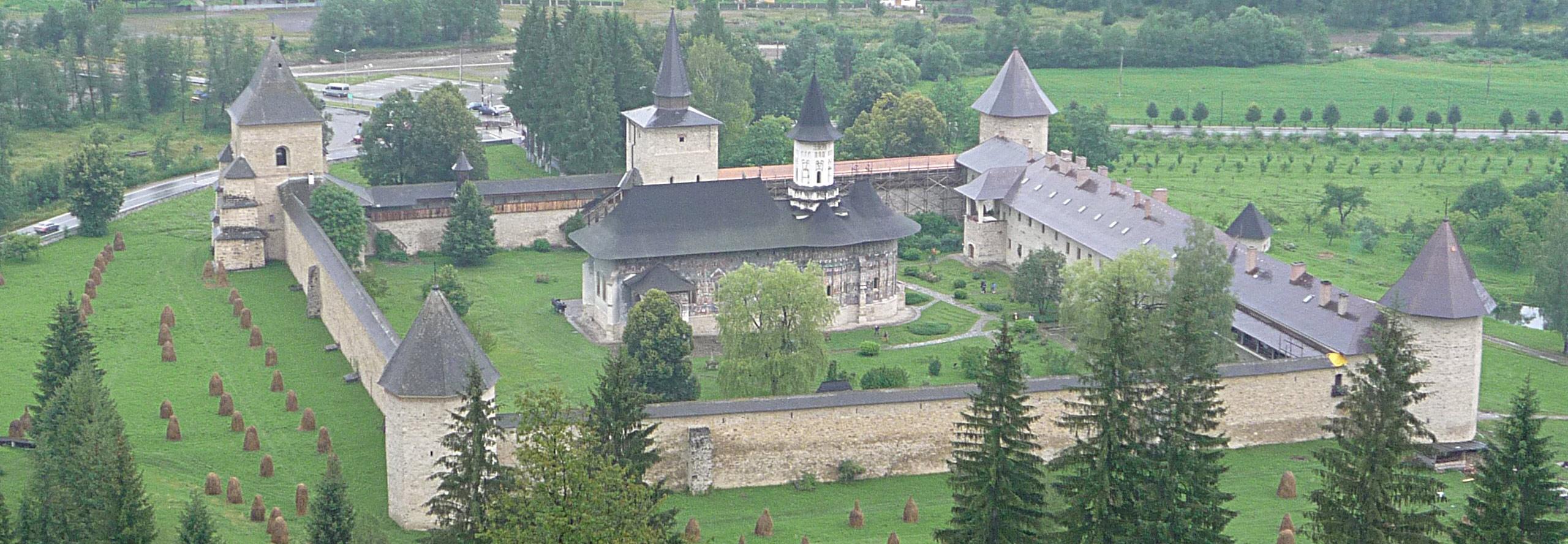 Moldawia-Sucevita-Totale