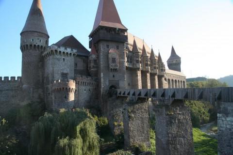 Rumunia zabytki wycieczka