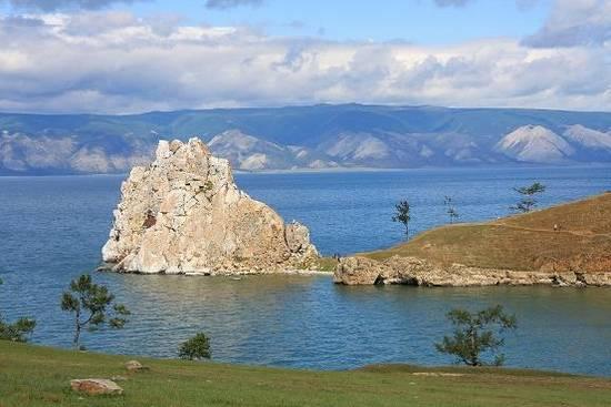 wyjazd nad jezioro bajkal